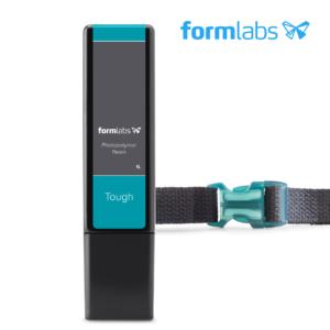 Formlabs Resine und Filamente